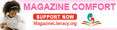 Web Banner Ads - Magazine Comfort
