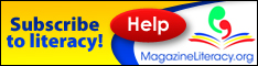 Web Banner Ads - Subscribe to Literacy (Help)