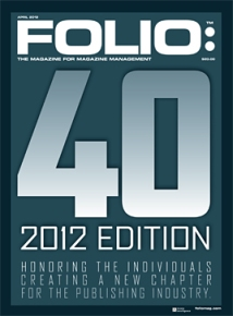 Folio Top 40